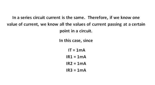 Design a Series Circuit 2