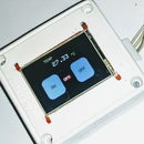 Fix Broken Switch Board Into Smart Touch Switch With Temp Monitoring