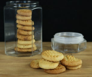 Vanilla and White Chocolate Cookies
