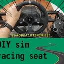 Racing Sim Seat