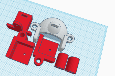 Print Your Parts and Gather Your Supplies