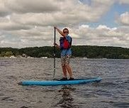 How to Stand-Up Paddle Board
