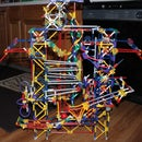 Knex Ball Machine #32049 Instructions