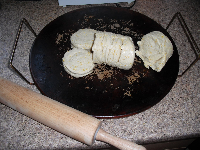 Shape the Crust