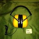 DIY Drumming Headphones