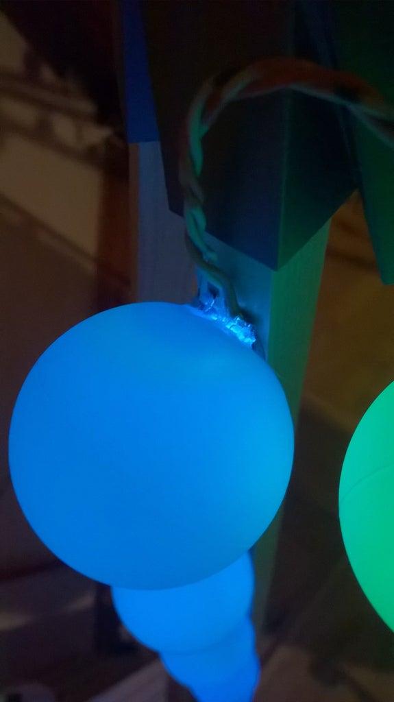 The Light Balls