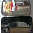 altoids small space survival kit
