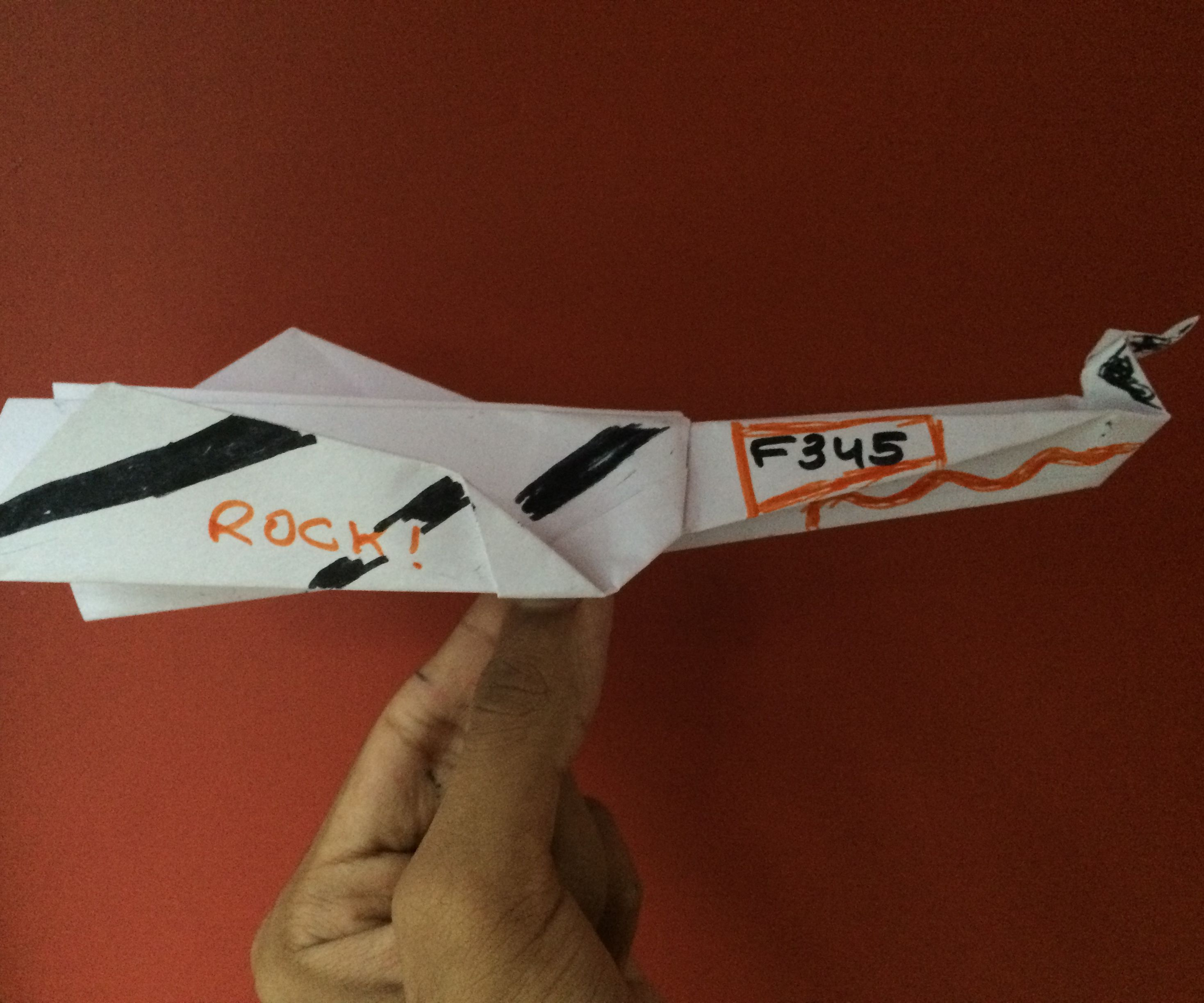 Plane That Flies Forever Uranus Arc III