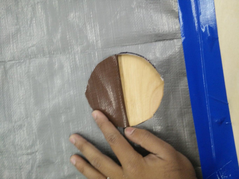 Adding Air Holes at the Bottom