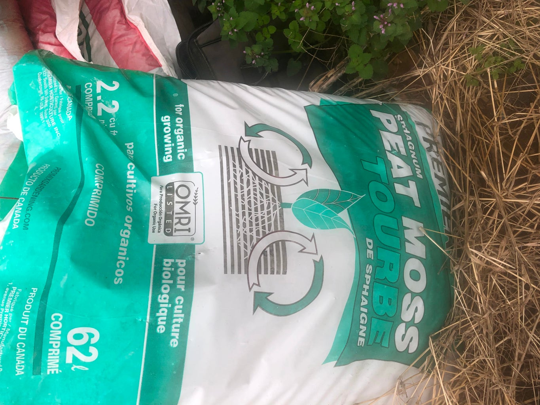 Choose the Correct Soil.
