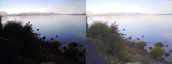 Basic Photo Enhancing (mejorando Fotos, Lo B�sico)