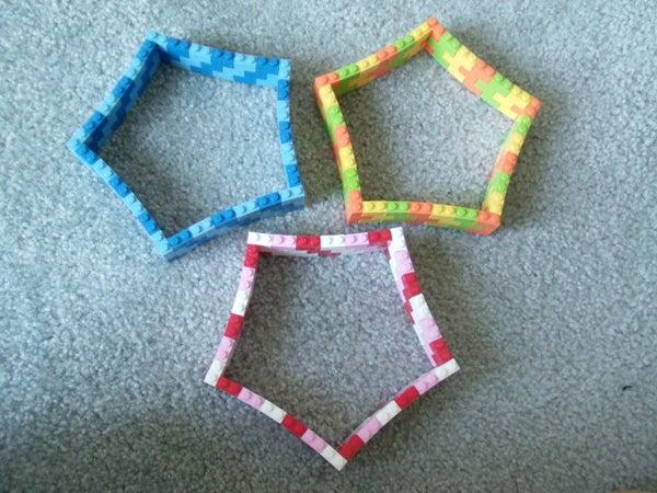 Lego Pentagon
