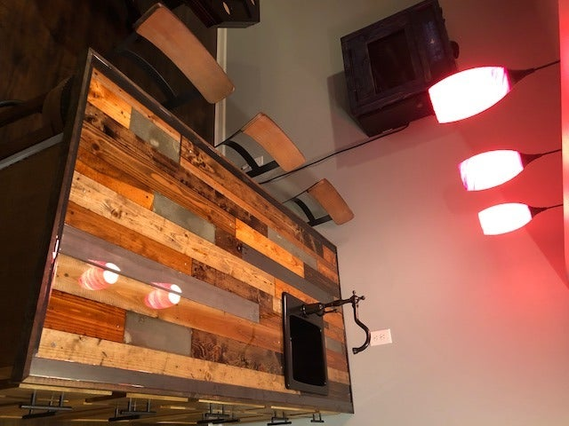 Diy Bar Countertop 7 Steps With Pictures Instructables