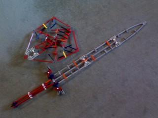 K'nex Weaponry