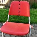 修理一把经典的椅子