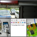 Control Your Garage Door From Anywhere!