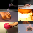 11 Amazing Fire Tricks