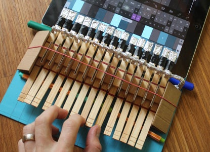 Make Music With Your New Piano!