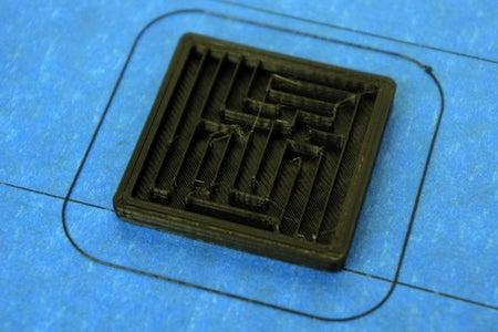 Print the Maze Body