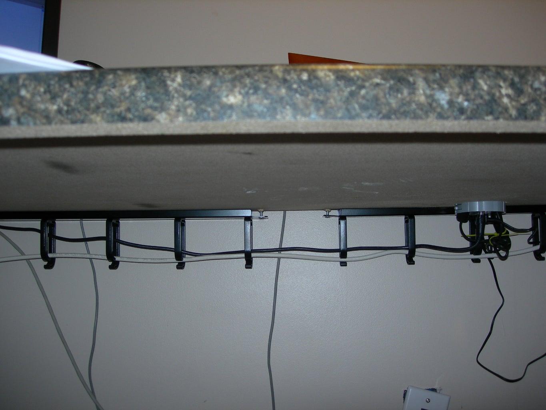 Add Some Wire Rails