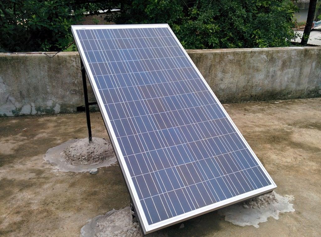 Diy Off Grid Solar System 12 Steps, Off Grid Solar Power System Wiring Diagram Pdf