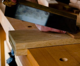 The Littlest Workbench