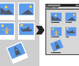 How to Split Multiple Scanned Photos Fast