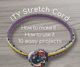 ITY Stretch Cord