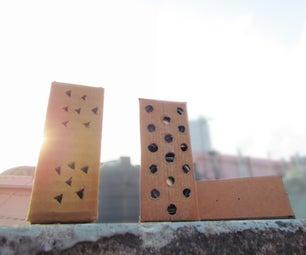 Cardboard Speaker From Scrap!