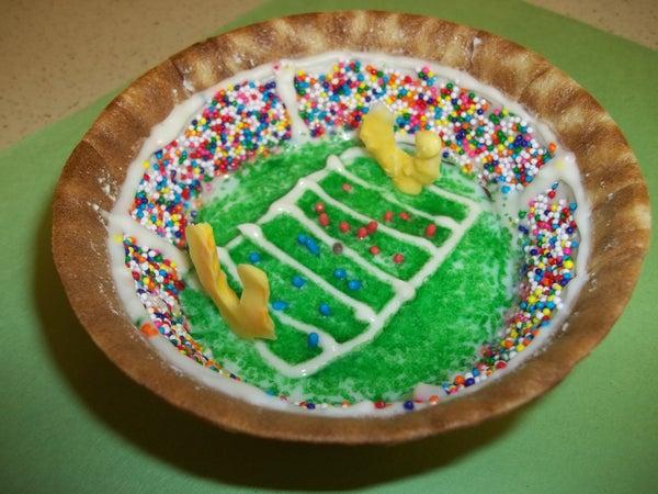Super Bowl Sundae!!!