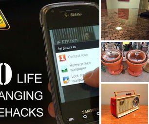 [newsletter] Life-Changing Hacks, Penny Countertop, Non-Electric Fridge