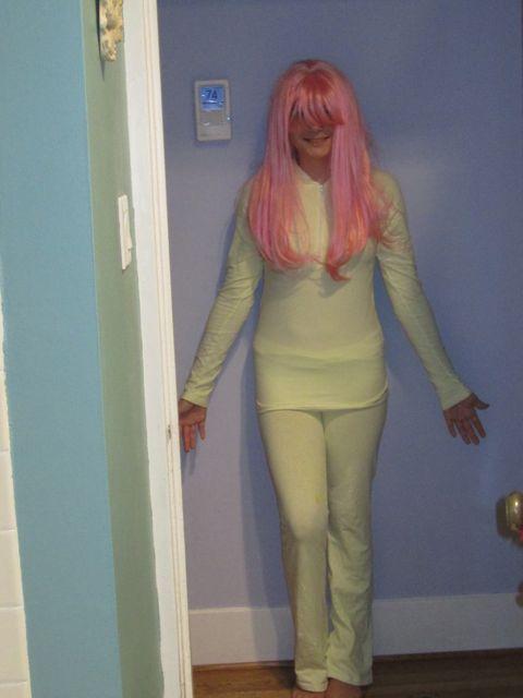 Popular Ponies Costume / Friendship Pony Costume