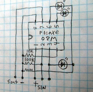 The Experimental Circuit