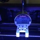 MakerBot Replicator build platform magnetic height gauge