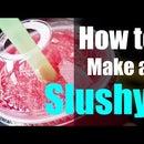 How to Make an Instant Slushy