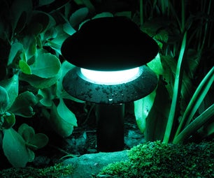LED Garden Path Lights
