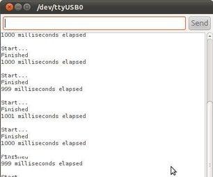 Arduino Timing Methods With Millis()