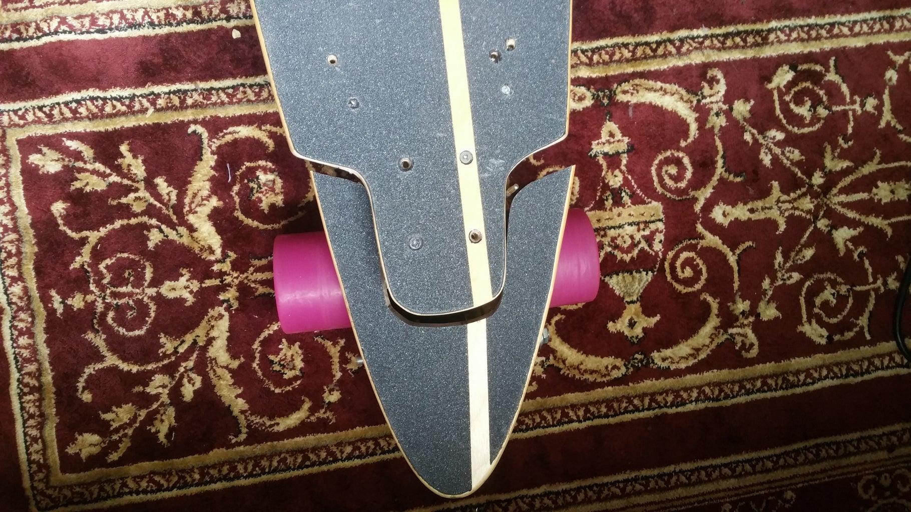 Board Shape