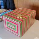 Expert Level Gift Wrap