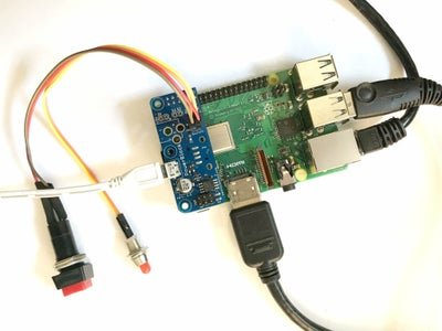 Add a Power Button to Your LibreELEC Installation on a Raspberry Pi