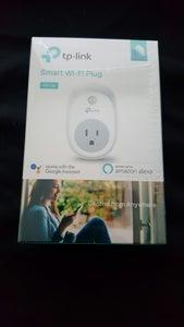Connecting Smart Plug to Wifi