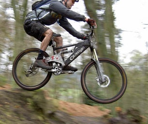 How To: Crazy Stunts and Flips on Mountain Bike!!
