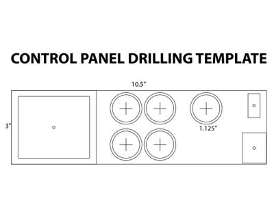 Control Panel Construction