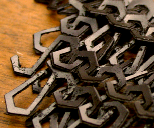 Othermill: Magnetic CNC Knit Textile