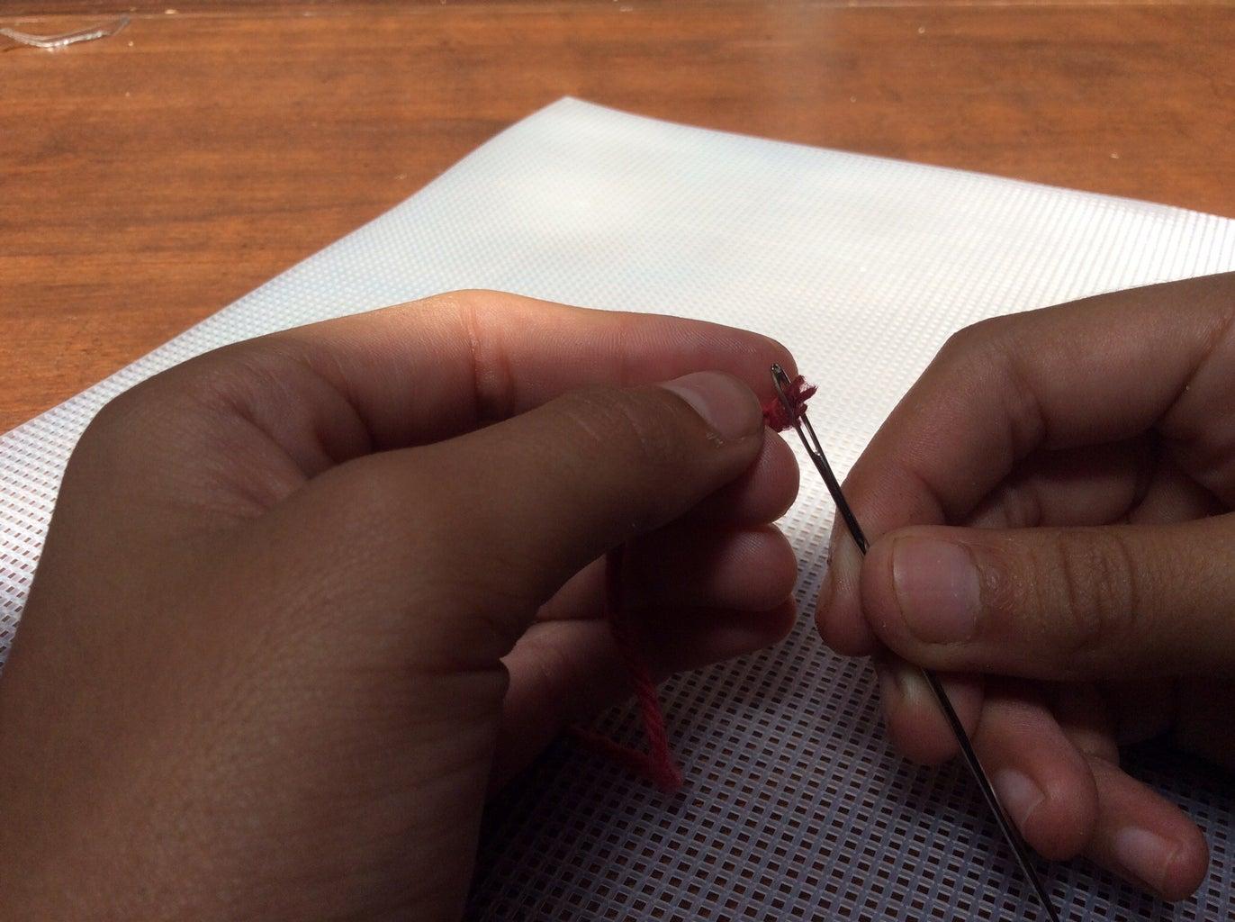 Get Stitching