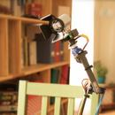OiO - a desk lamp that has a soul