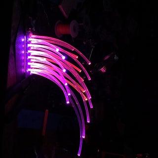 Fiber Optic Sea Warrior