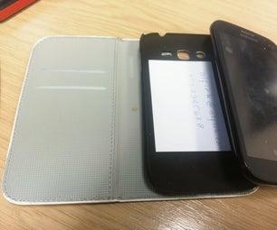 如何安全安全地保护您的手机和小工具