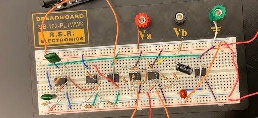 BME 305 EEG