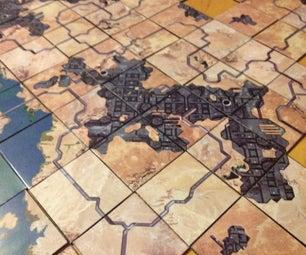 Carcassonne: Colony